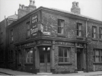 The Cross Keys open to all in 1962. Image courtesy J. Shaw.