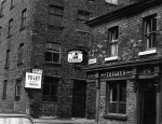 The Cross Keys open to all in 1967.