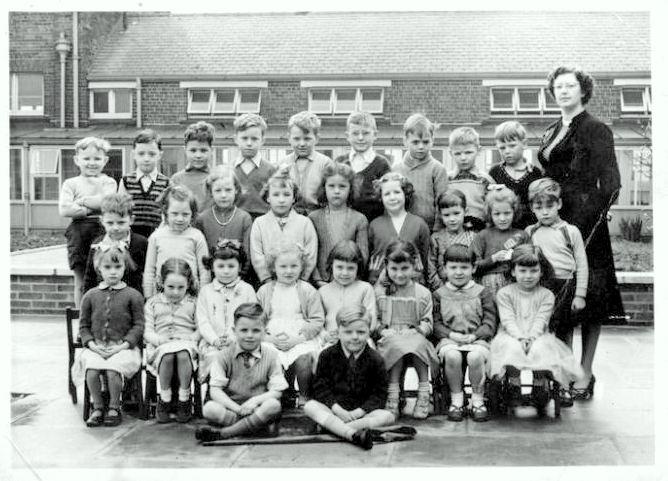 Briscoe Lane School Historyme