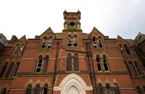 Ancoats Dispensary