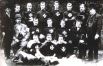 St Marks (West Gorton  Football Club) in 1884