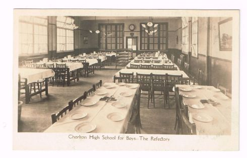 Chorlton High School